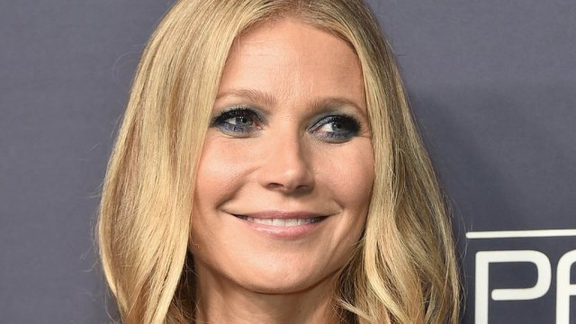 Gwyneth Paltrow is taking a Go-Go's musical to Broadway
