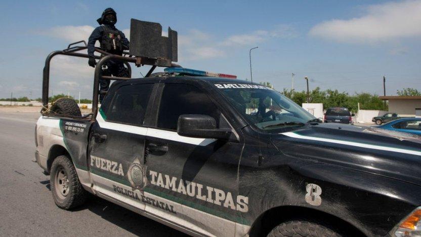 105137987 gettyimages 942468684 - Masacre en Tamaulipas: detienen a 12 policías sospechosos de participar en el asesinato de 19 personas