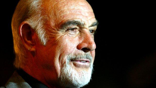 Sir Sean Connery