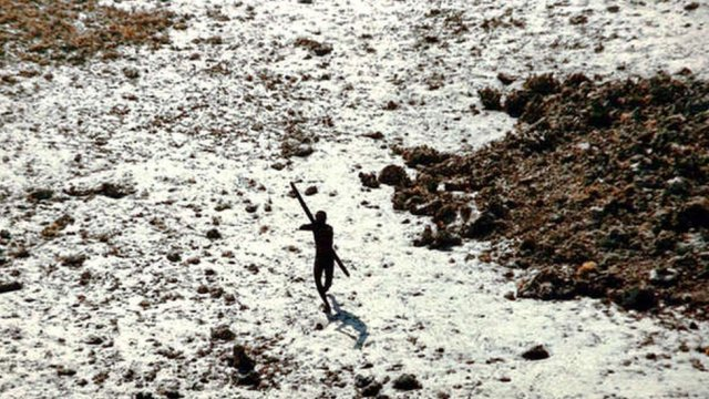 US man 'killed in India by endangered Andamans tribe'