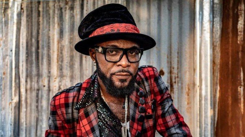 Serge Bakama Boke (aka Jika),