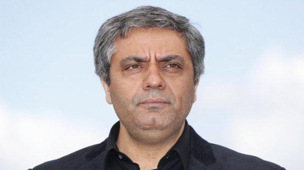 Portrait of director Muhammad Rasulov from 2017