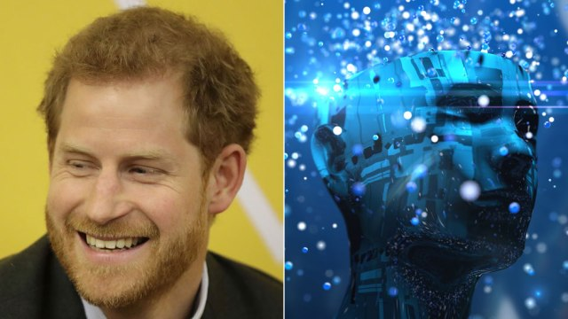 Prince Harry and robot to edit Radio 4's Today