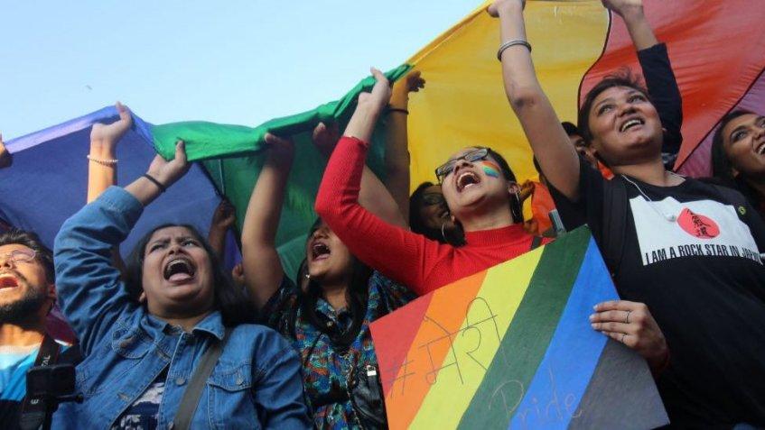 Mumbai Equality March 2020