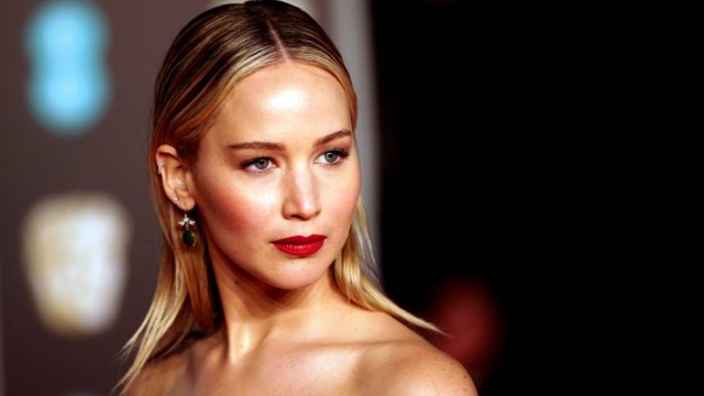Jennifer Lawrence quits acting for activism