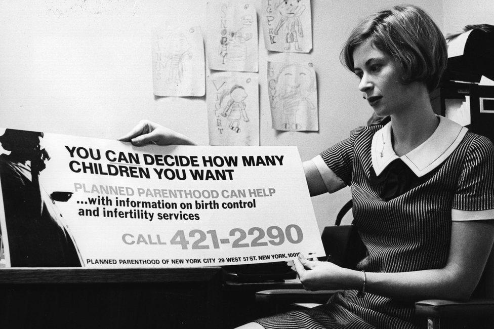 planned parenthood birth control ad