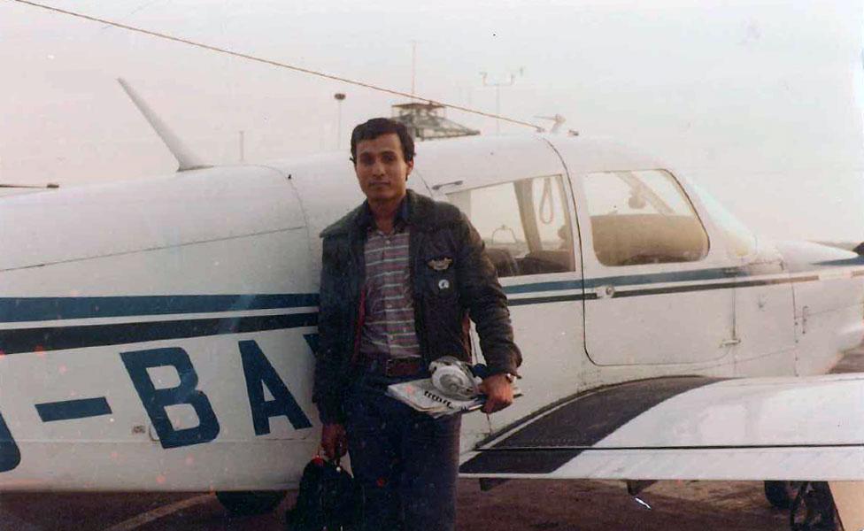 Surinder Arora