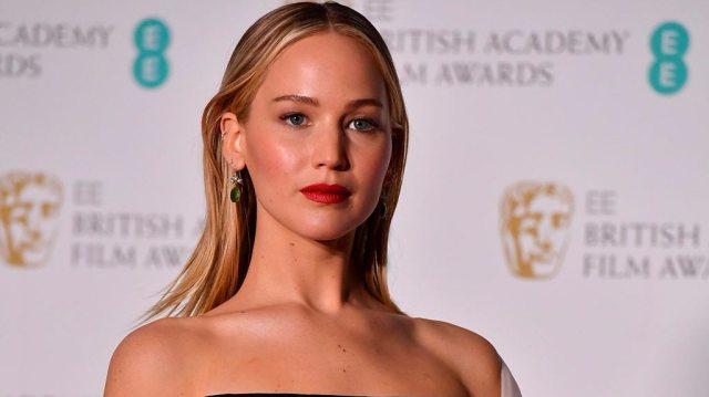 Jennifer Lawrence: Five times she's spoken out