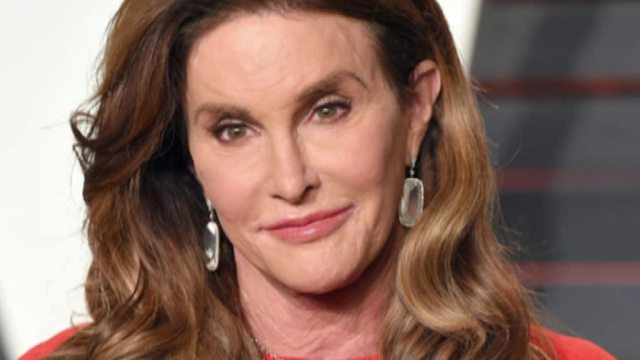 Caitlyn Jenner talks about life as a transwoman and why she prefers being single.