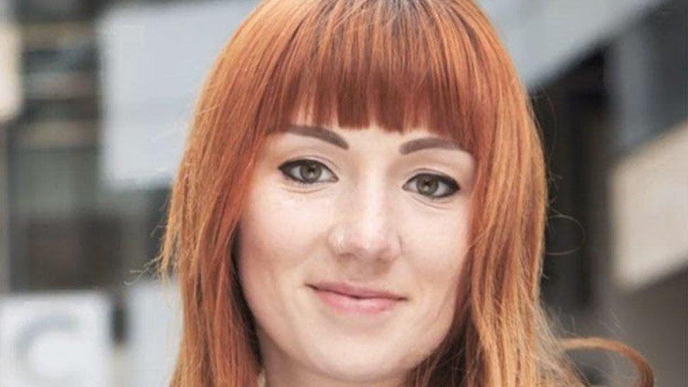 Jen Bentley