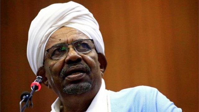 Omar al-Bashir (01/04/19)