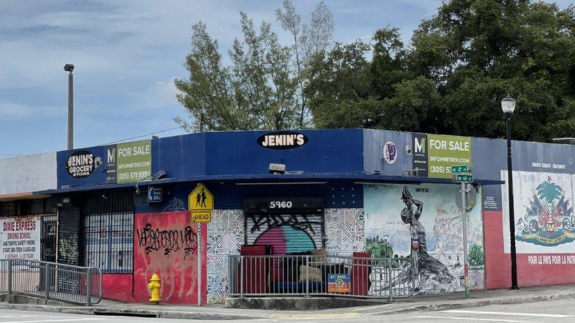 """119321503 image00040 - """"Hemos visto masacres, secuestros y violaciones de niñas"""": el impacto del asesinato del presidente Moïse en """"La pequeña Haití"""" de Miami"""