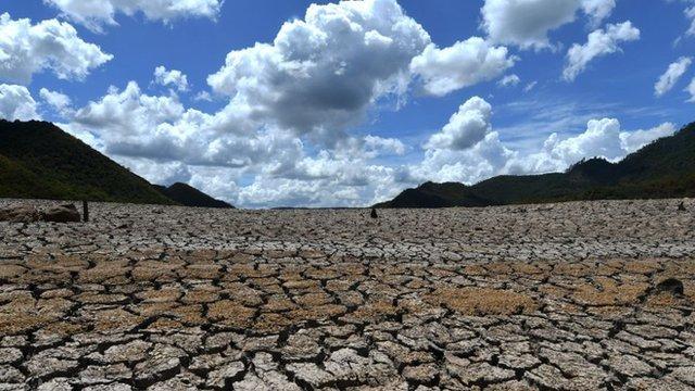 117608213 gettyimages 1166102788 - La dramática situación en el Corredor Seco de Centroamérica, donde millones de personas están al borde del hambre y la pobreza extrema por el coronavirus y los desastres naturales