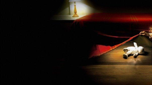 Debajo de la cama