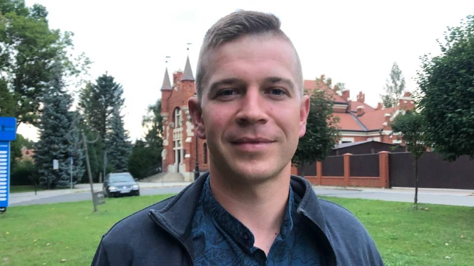 Grzegorz Niemiec