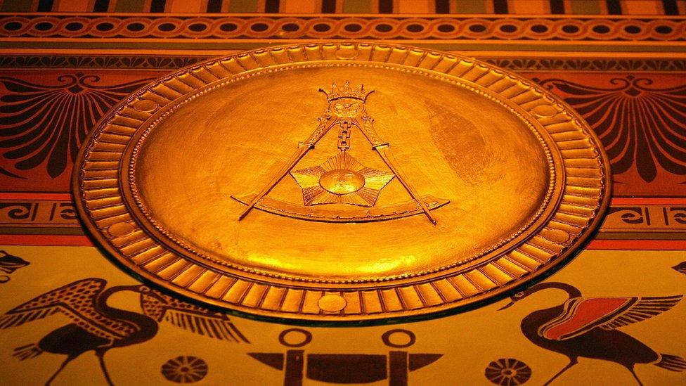 Quiénes son los masones y por qué están rodeados de secretismo y polémica -  BBC News Mundo