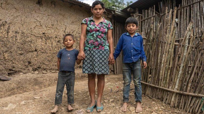 117600263 824f0825 07f5 496c adfb 15f22975f6fd - La dramática situación en el Corredor Seco de Centroamérica, donde millones de personas están al borde del hambre y la pobreza extrema por el coronavirus y los desastres naturales