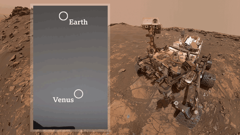 116368763 planets nc - 7 fantásticos hallazgos de Curiosity, el vehículo de la NASA que lleva 3,000 días marcianos explorando el planeta rojo