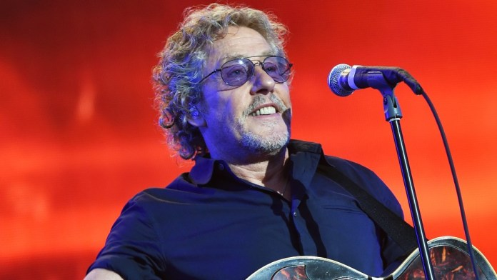 Who are EU? Roger Daltrey