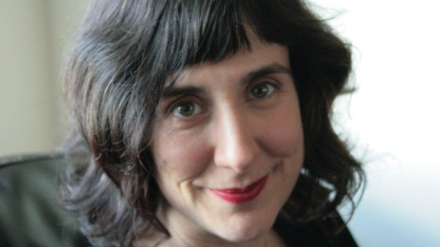 Sinead Morrissey wins Forward Prize for poetry