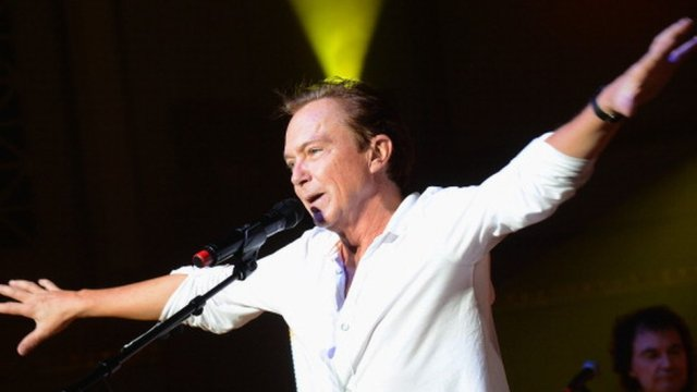 David Cassidy: Ex-Partridge Family star suffers organ failure