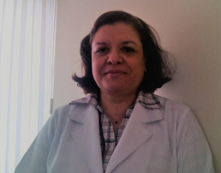 Médica Terezinha Matos