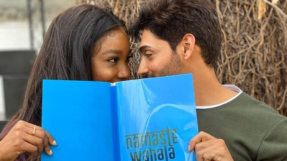 Namaste Wahala Gets Acquired By Netflix, Will Be Released On Valentine's Day