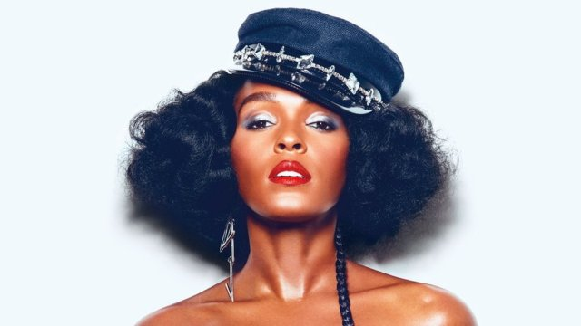 Janelle Monae: 'Men need to stand up'