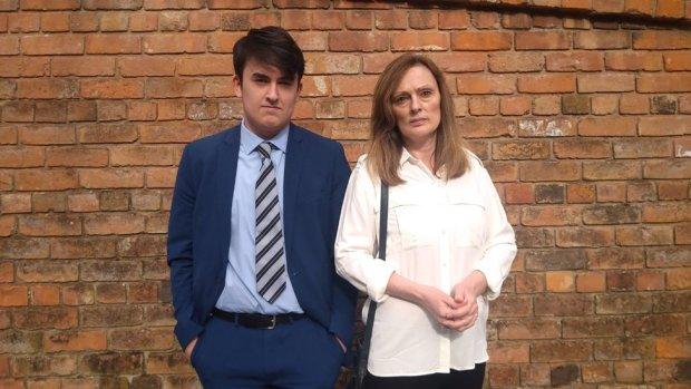 Joseph and Gaynor Bell