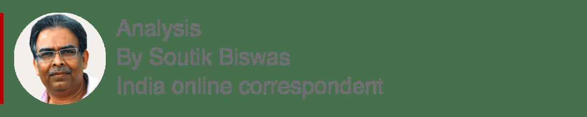 Analysis box by Soutik Biswas, India online correspondent