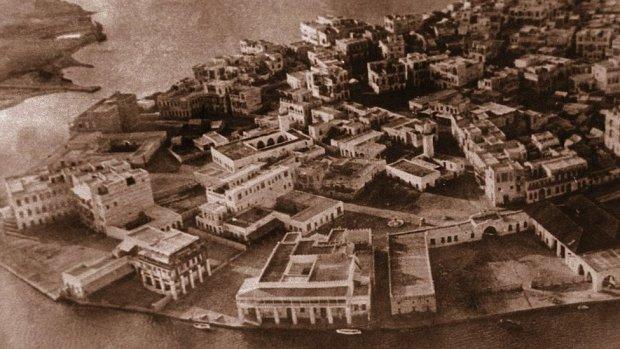 Suakin in 1930