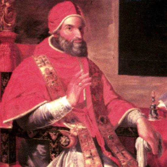 Gregorio XIII