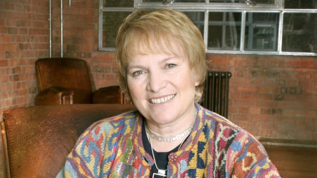 Libby Purves: Midweek has been 'a blast'
