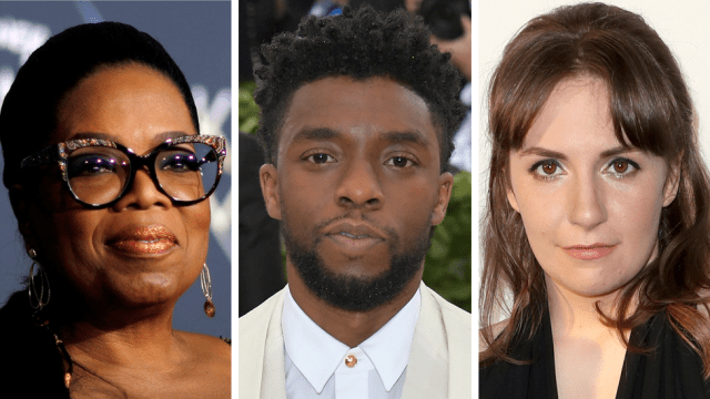 Gender inequality: Stars tell world leaders poverty is sexist