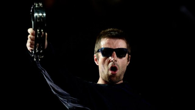 Liam Gallagher claims his Twitter was hacked over Noel tweets