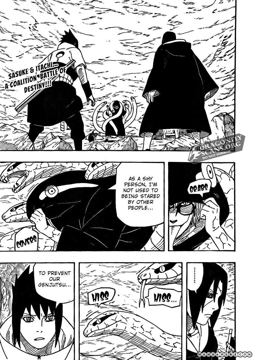 Naruto 579