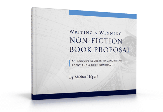 Writing a Winning Non Fiction Book Proposal