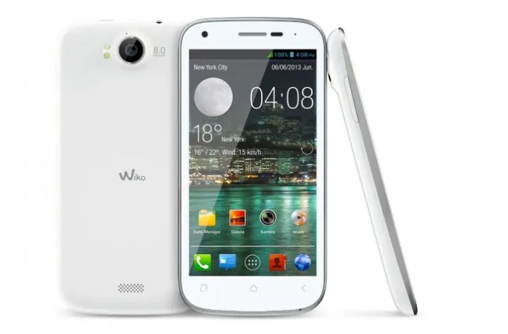 Image result for Wiko Cink Peax