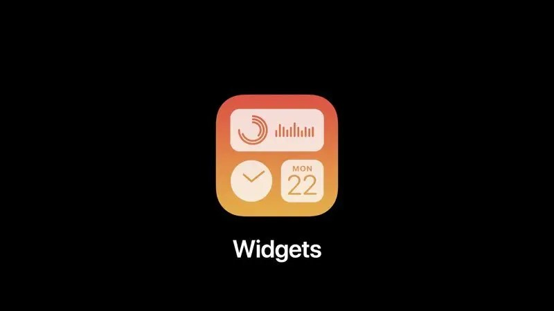 Apple iOS 14 WWDC 2020:Widgets Land on the Homescreen