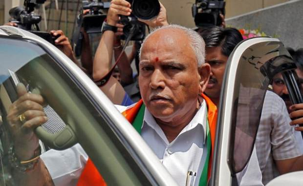 Chief Minister Yeddyurappa's First Big Test In Supreme Court Today: 10 Points
