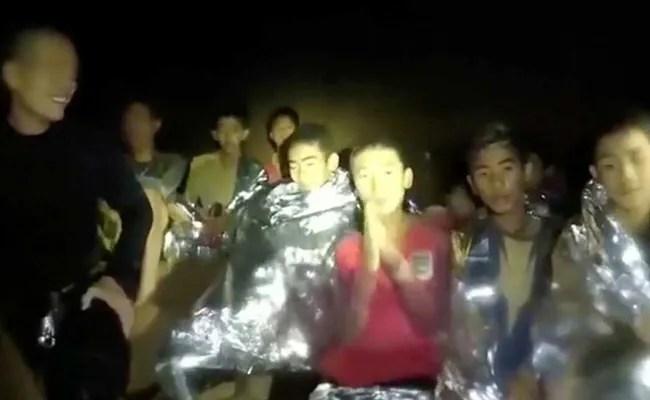 thailand cave rescue (reuters)