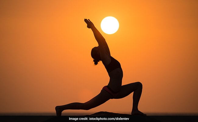 Yoga is the best alternative as Heart Friendly Exercises