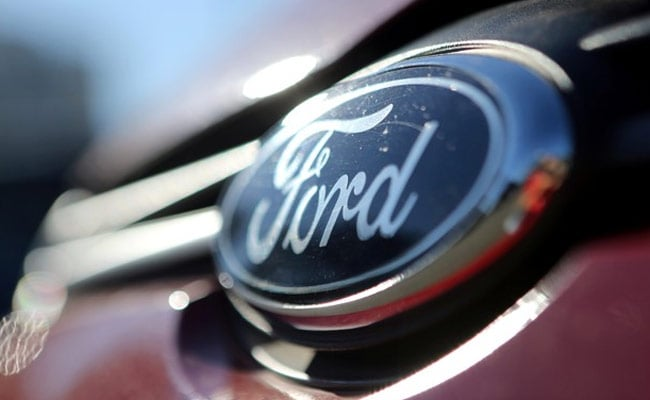 Ford Shutting Plants In India 'Shocking', AIADMK Appeals To Tamil Nadu Chief Minister