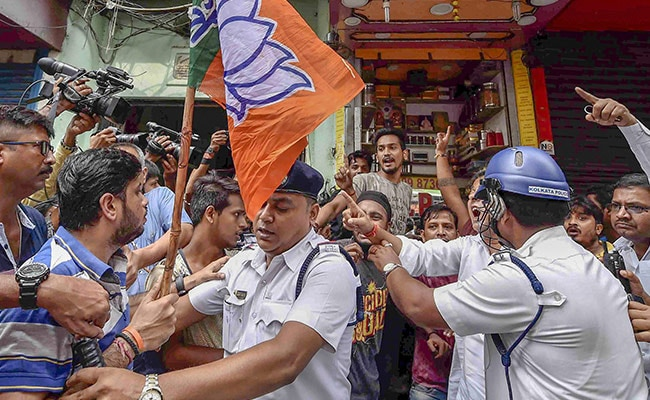 Bharat Bandh Enters Its Second Day Today: Live Updates