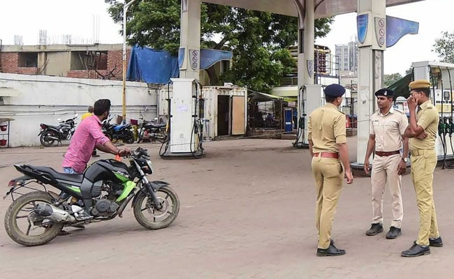 2 Men On Bike Divert Attention, Rob 67-Year-Old Man Of Rs 10 Lakh