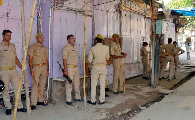 2 Arrested For Killing Man With Brick In Ghaziabad: Police