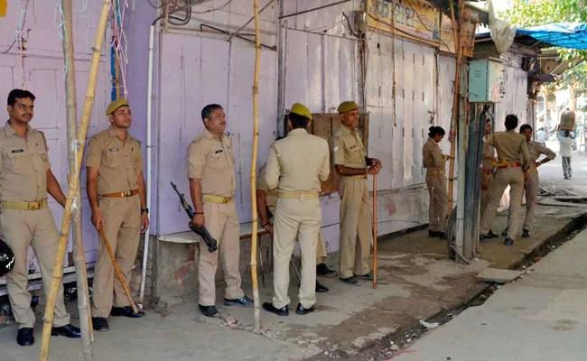 Missing Tamil Nadu Scientist Found In Andhra's Vijayawada: Police