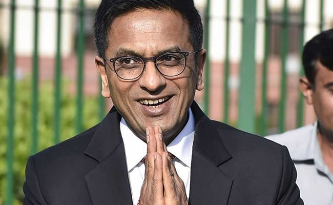 Anti-Terror Law Can't Be Misused To Quell Dissent: Supreme Court Judge DY Chandrachud