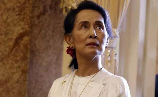 Rising Covid Caseload In Myanmar Hits Trial Of Aung San Suu Kyi