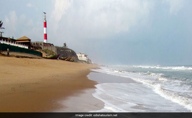 Cyclone Titli Live Updates: 5 Districts In Odisha Evacuated